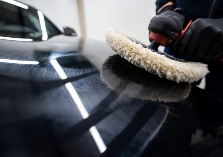 automobilio kebulo slifavimas